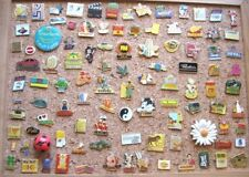 LOT 100 PIN'S DIFFÉRENTS thèmes variés PINS PIN #12