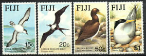 Fiji Stamp - Sea Birds Stamp - NH