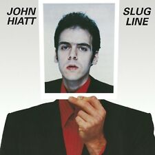John Hiatt - Slug Line [New CD] Holland - Import