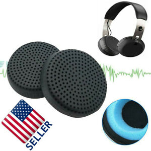 Replacement Earpads Ear Pad Pads Cushion for Skullcandy Grind Wireless