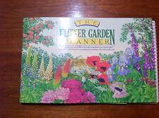 The Flower Garden Planner (1987)140 Press Outs to Plan & Design Your Garden