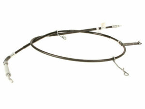 Rear Right Parking Brake Cable For 1999-2004 Ford F350 Super Duty 2003 Q917QW