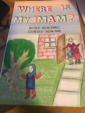 Where Is My Imam? by Shelina Kermalli Paperback Book