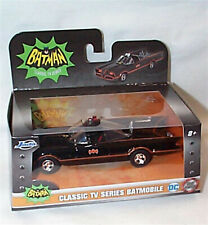 1966 Classic TV Series Batmobile 1-32 Diecast model Scale New Boxed Jada 98225
