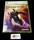 DARKVOID Capcom Xbox 360 PAL-España Español NEW Nuevo New xbox360 Precintado