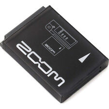 New Zoom BT-02 Rechargeable Battery Pack for Zoom Q4 Handy Video Recorder!!