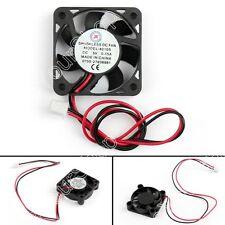 1x DC Sin Escobillas Ventilador de Refrigeración 5V 0.15A 4010s 40x40x10mm 2Pin