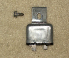 1967 Ford Galaxie Mercury Monterey brake failure warning lamp relay 67