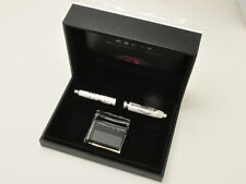 Cross Townsend  Cherry Blossom Platinum Limited Edition Selectip Rollerball Pen