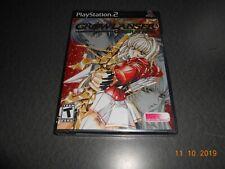 Growlanser: Generations (Sony PlayStation 2, 2004) New & Sealed