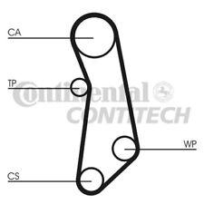 CT1115 CONTITECH TIMING BELT (Fiat Panda/Punto 1.2) NEW O.E SPEC!