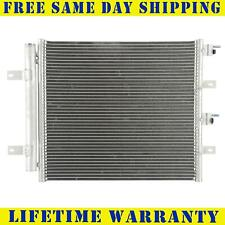 AC Condenser For Jaguar S-Type XF XKR XK XFR XKR-S 4.2 3.0 5.0 3261