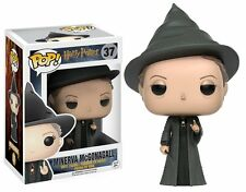 Funko Pop! Movies: Harry Potter -  Minerva Mcgonagall Vinyl Figure