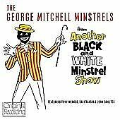 Another Black And White Minstrel Show, George Mitchell Minstrels, Audio CD, New,
