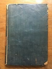 1845 ANNE ELWOOD Memoirs of the LITERARY LADIES of ENGLAND Women BIOGRAPHIES