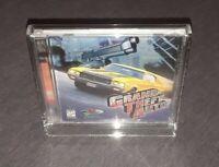 Grand Theft Auto (ORIGINAL RELEASE) LN Condition GTA PC Game + Acrylic Display