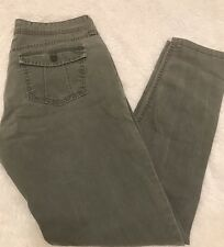 Levi's Jeans Genuinely Crafted Green jeans Size 13