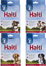 HALTI Head Collars All Sizes1-2-3-4Black Gentle Stop Pull Dog Lead NEW IMPROVED