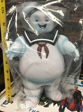 Diamond Select Ghostbusters Stay Puft Marshmallow Man Bank New !!!