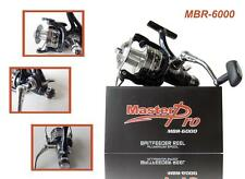 9+1 BB  MBR6000 Bait Feeder Fishing Spinning Reel With Special Bonus Offer