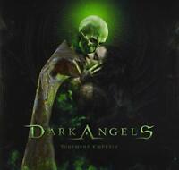 DARK ANGELS - VENOMOUS EMBRACE [CD]