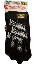 Mechanix Wear The Original Utility Gloves (Black) XL NWT