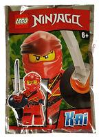 Lego® Ninjago™  Kai mit Schwert imited Edition Minifiguren Neu & OVP