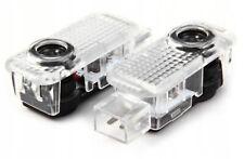 LED LOGO PROJEKTOR AUDI A3 A4 A5 A6 A8 Q3 Q5 Q7 TT