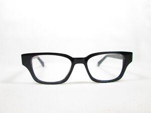 Warby Parker Hutton 100 47/17 140 China Designer Eyeglass Frames Glasses