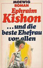 Moewig 2270 Roman : Ephraim Kishon ... und die beste Ehefrau von allen (1983)