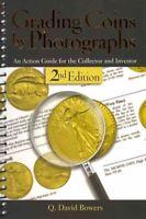 Grading Coins by Photographs, Paperback by Bowers, Q. David; Sundman, David M...
