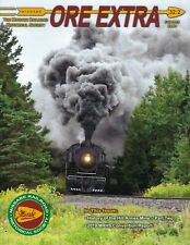 Ore Extra: Fall 2019 issue of the MISSABE Railroad Historical Society - (NEW)