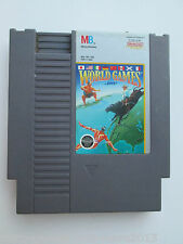 World Games (Nintendo NES, 1989) Game Only--Tested (NTSC/US/CA)