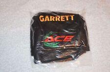 GARRETT ~ Control Box Cover ~ ACE ~ 150 ~ 200 ~ 250 ~ 300 ~ 350 ~ 400 ~ NEW