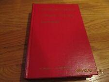 1959 PITTSBURGH SYNOD CONGREGATIONAL HISTORIES Ernest G Heissenbuttel HC
