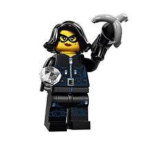 Series 15 n-15 Jewel thief 71011 LEGO,minifigures,minifigure,figura,serie
