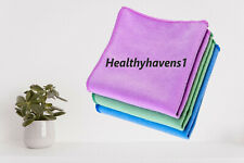 NORWEX MAKEUP REMOVAL CLOTH SET (Pack of 3) MICROFIBER FREE SHIPPING BACLOCK