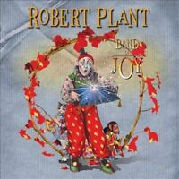 Plant, Robert : Band of Joy CD