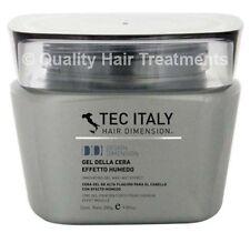 Tec Italy Hair Dimensions Gel Della Cera Effetto Humedo 9.8 oz
