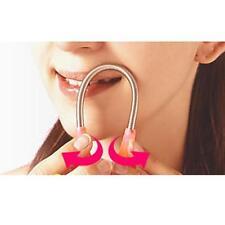 Face Facial Moustache Spring Threader Remover Epilator Cleaner Stick Beauty Tool