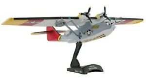 Model Power Postage Stamp PBY-5 Catalina USAF Rescue Airplane 5556