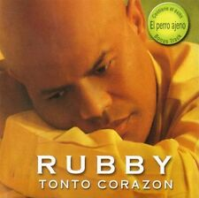 Tonto Corazon-RUBBY
