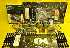 HILUX, BUNDERA, SURF EARLY 2LT TURBO ENGINE REBUILD KIT SUIT 1984 TO 1988 MODELS