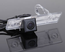 CCD Car Reverse Camera For Chevrolet Cruze Captiva Sport Parking Sauvegarde CAMS Kit