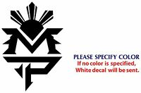 "Spawn Game TV Movie Funny JDM  Vinyl Sticker Decal Car Window Bumper Wall 8/"""