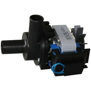Laugenpumpe  Ablaufpumpe  für Whirlpool 482236010049  Miele  400-499