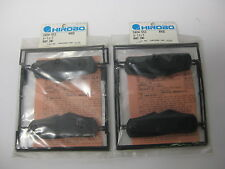 2 Packungen Hirobo Rotorblatt Verstärkung 0404-553 ROOT END