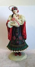 Pipka The Gallery Collection Mary Queen of Hungary #12006 Limited Ed NIB Pi12