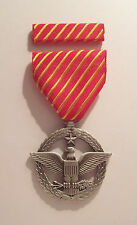 U.S. Air Force Combat Action Military Medal with RIBBON