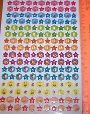 LOT OF Over 175 CHRISTMAS Theme Stickers